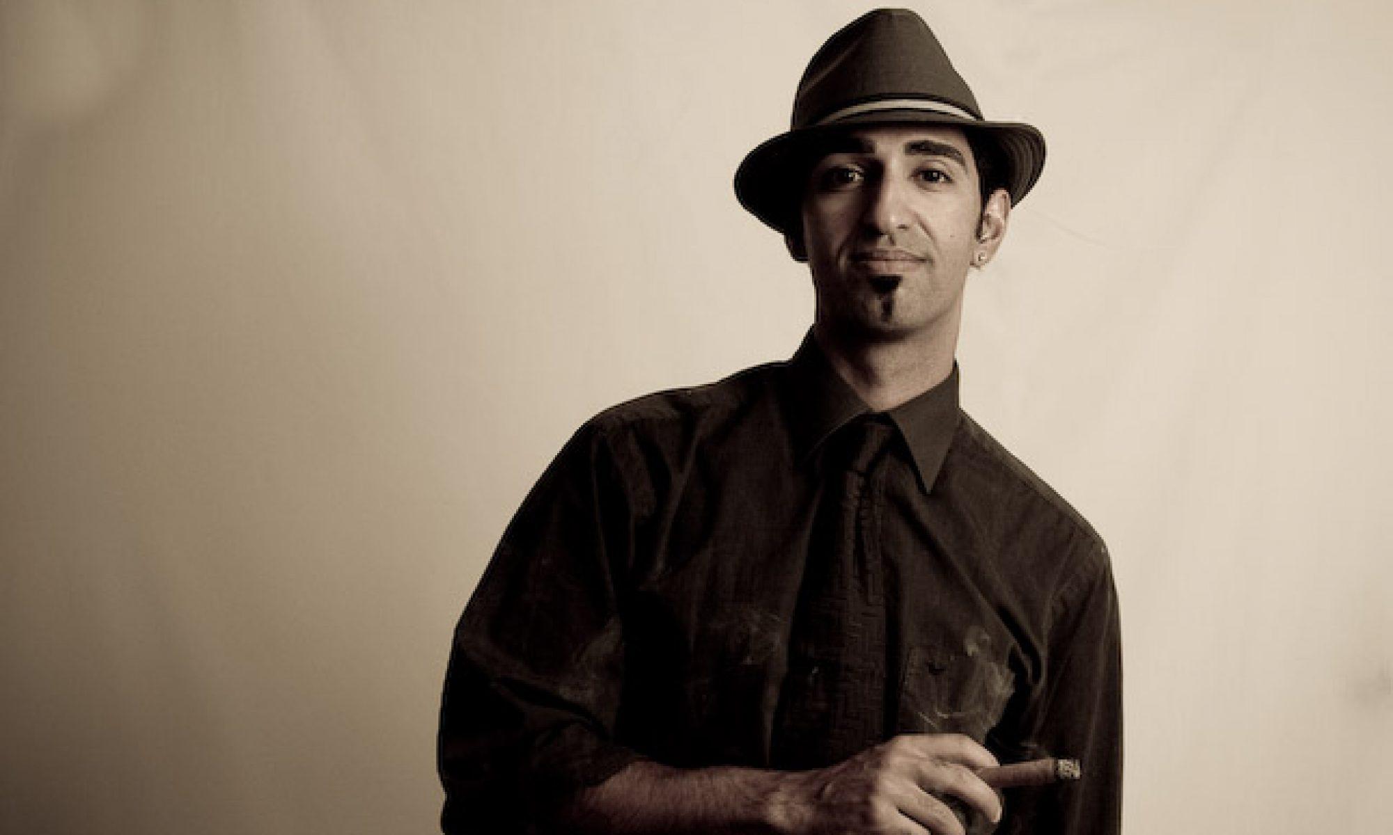 Navid Nourani-Vatani
